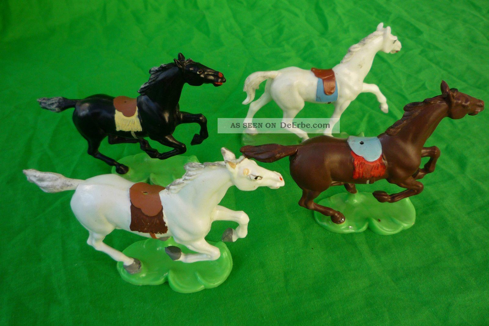 indianer und pferd informationen