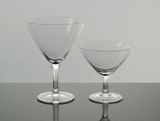 Wilhelm Braun - Feldweg 2x Hirschberg Trinkglas