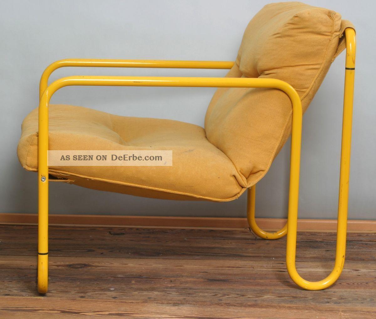 Paar herlag 60er 70er design sessel selten for Sessel 60er design