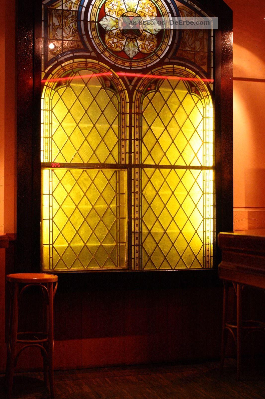 Kirchenfenster,  Bleiverglasung,  Fenster,  Bild,  Glasfenster,  Glasmalerei,  Tiffany Glas & Kristall Bild
