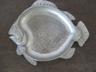Fischschale Bild