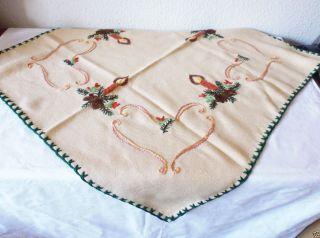 haushalt textilien wei w sche antiquit ten. Black Bedroom Furniture Sets. Home Design Ideas