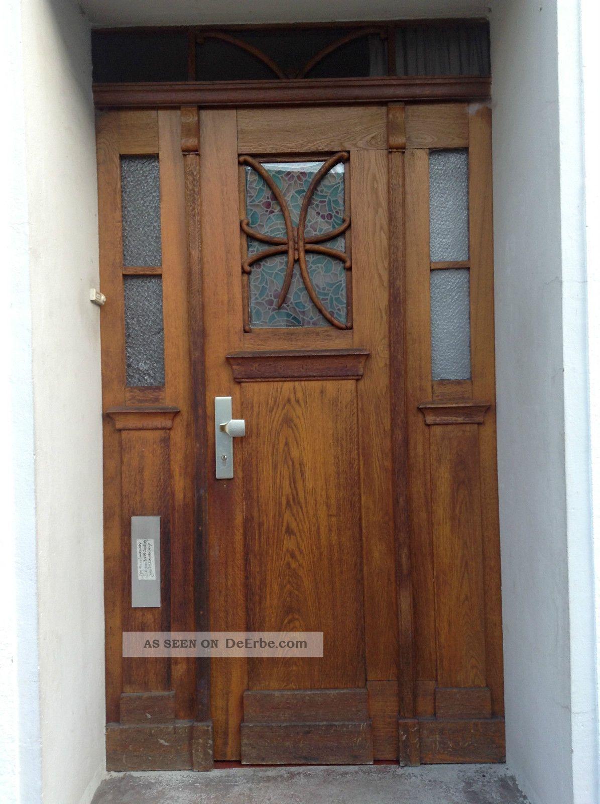 Haustüren alter stil  Historische Baustoffe - Bauelemente - Antiquitäten