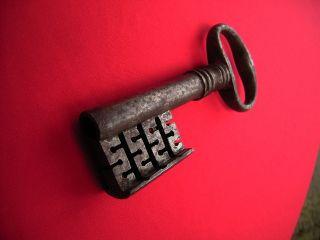 Antiker Schlüssel - Um 1700 Bild