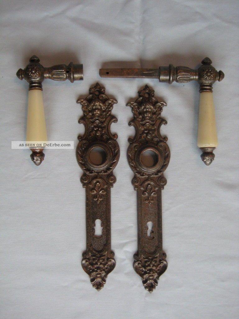 Historische Baustoffe Bauelemente Nostalgie & Neuware Tür