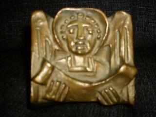 Türknauf Bronze? Bild