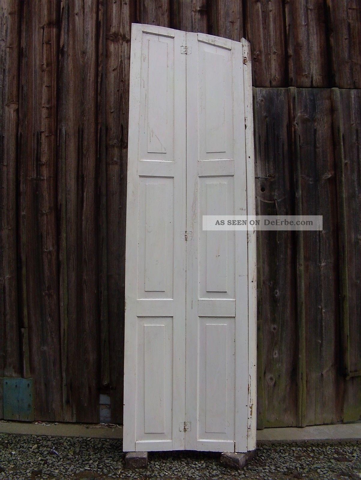 Fensterladen klappladen wei alte abbl tternde farbe - Antike fensterladen ...