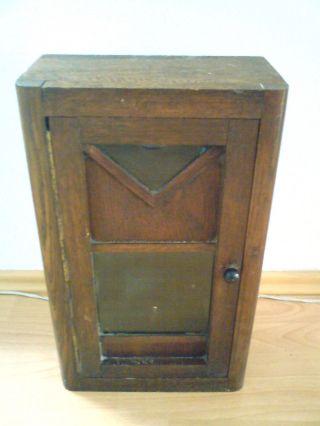 mobiliar interieur schr nke antike originale vor 1945 wandschr nke antiquit ten. Black Bedroom Furniture Sets. Home Design Ideas