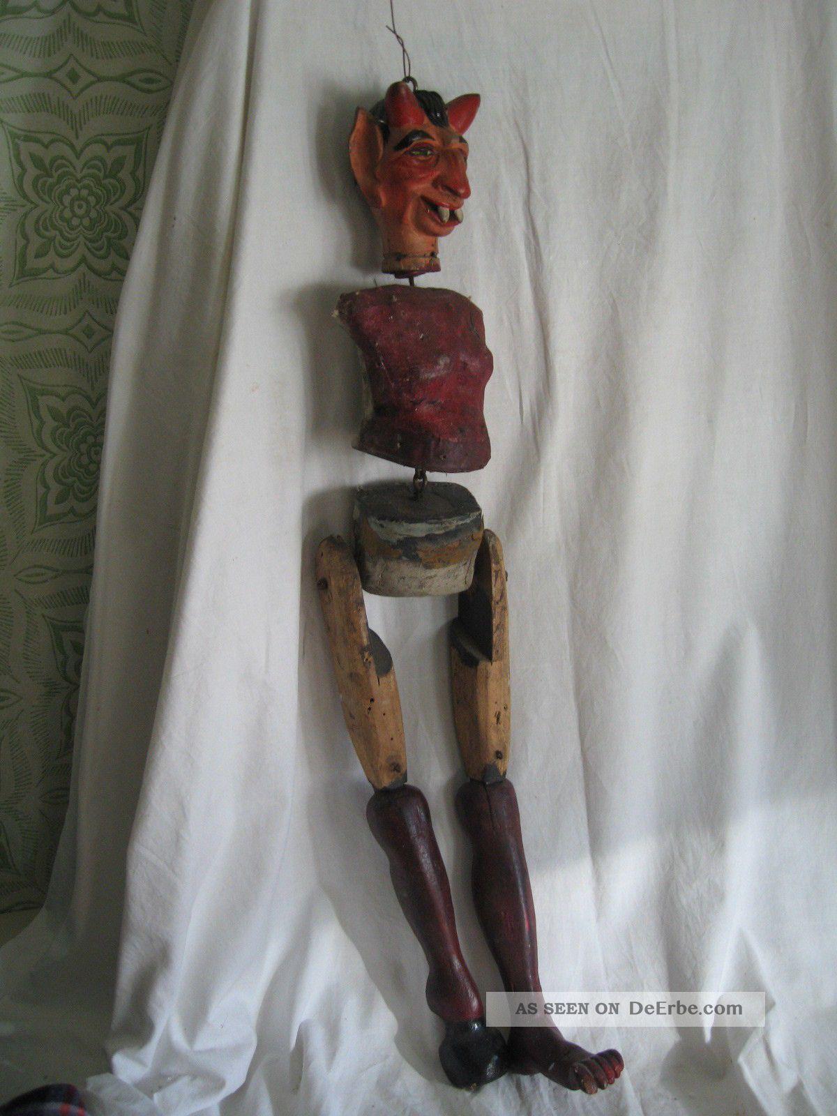 Antikspielzeug - Antiquitäten