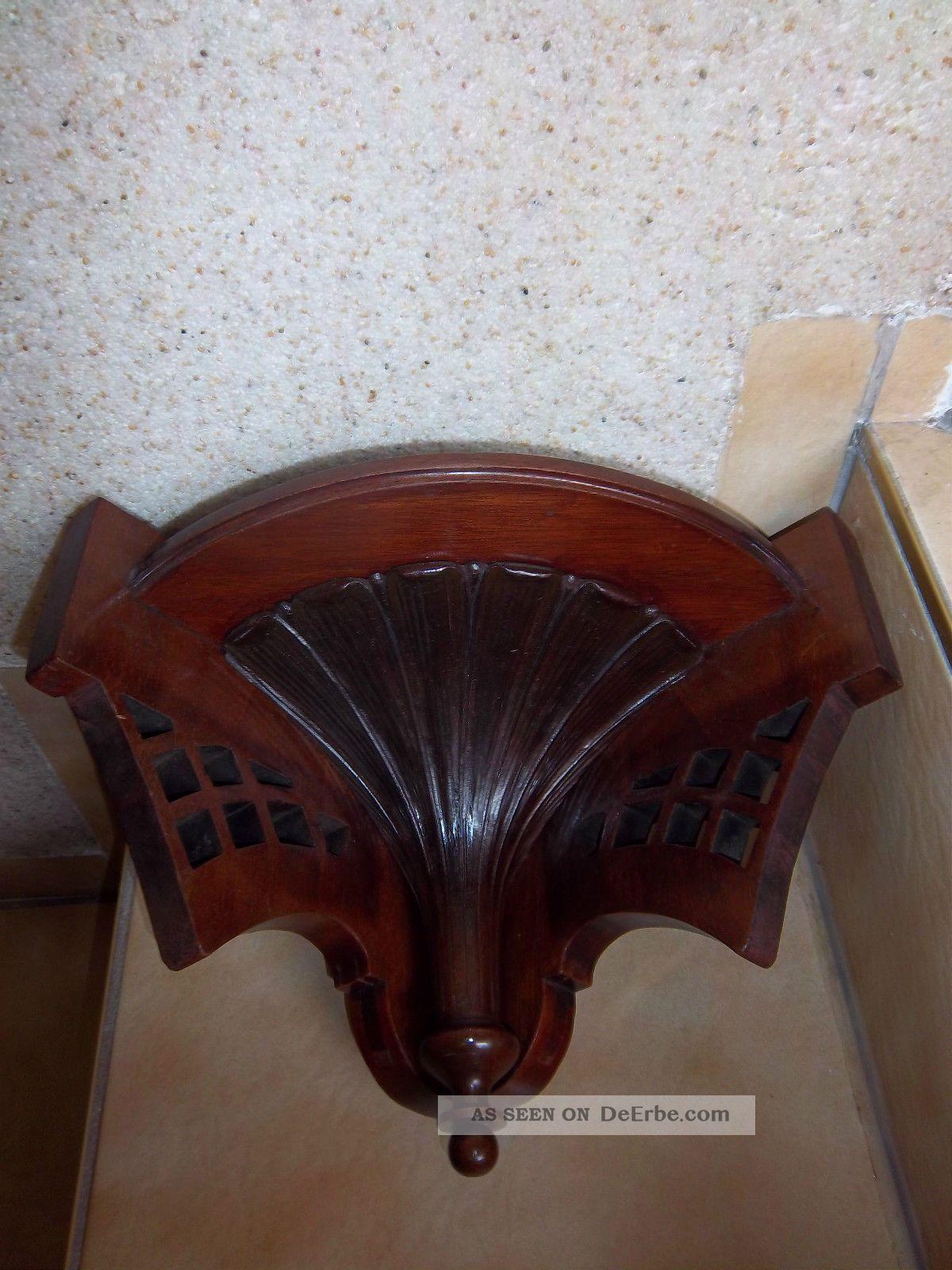 Wandkonsole Holz wandkonsole holz eckkonsole konsole wandbord holzkonsole