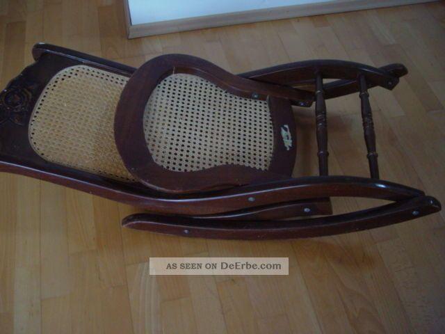 lterer klapp schaukelstuhl verm thonet f r kinder. Black Bedroom Furniture Sets. Home Design Ideas