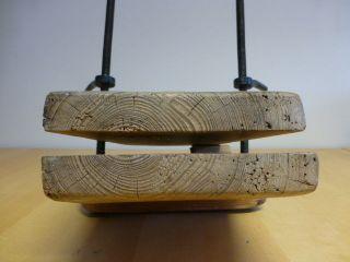 Buchpresse,  Holz,  Uralt,  Antik,  Sammlerstück Bild