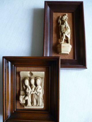 holz beinarbeiten antiquit ten. Black Bedroom Furniture Sets. Home Design Ideas