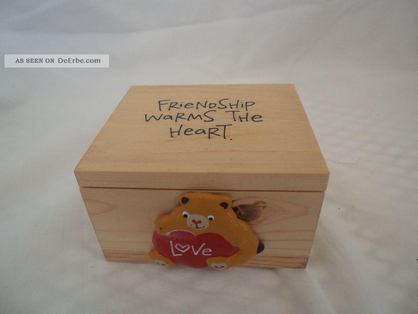 schatulle aus holz holzkiste klein geschenk kiste schmuck schatulle. Black Bedroom Furniture Sets. Home Design Ideas