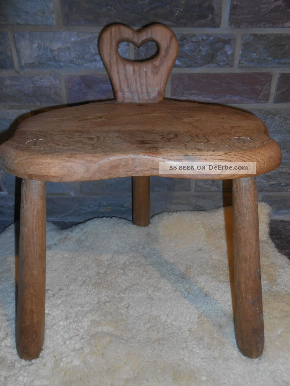 Holz- & Beinarbeiten - Holzarbeiten - Antiquitäten