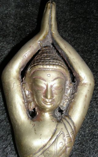Budha Figuren,  Meditation Bild