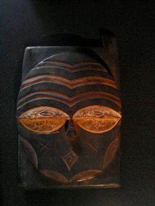 Afrikanische Stammes Kunst Alter Laden Der Lega Dr.  Kongo, Bild