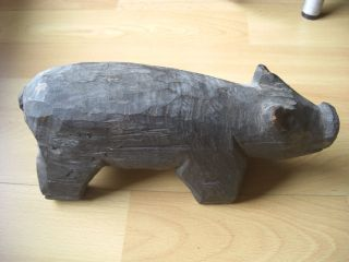 Antike Rituelle Holz Figur Png Boiken - Oceanie - Südsee - Png Bild