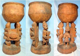 Holz,  Skulptur,  Figurengruppe, Bild