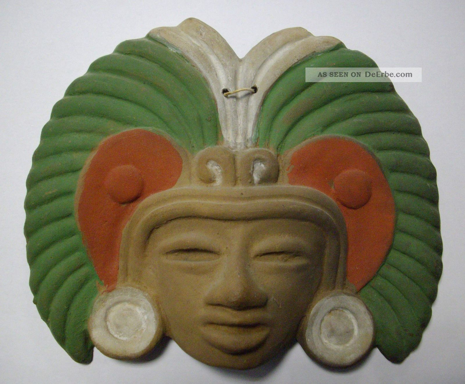 Inka Maske