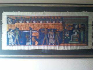 ägyptische Glücksbringer