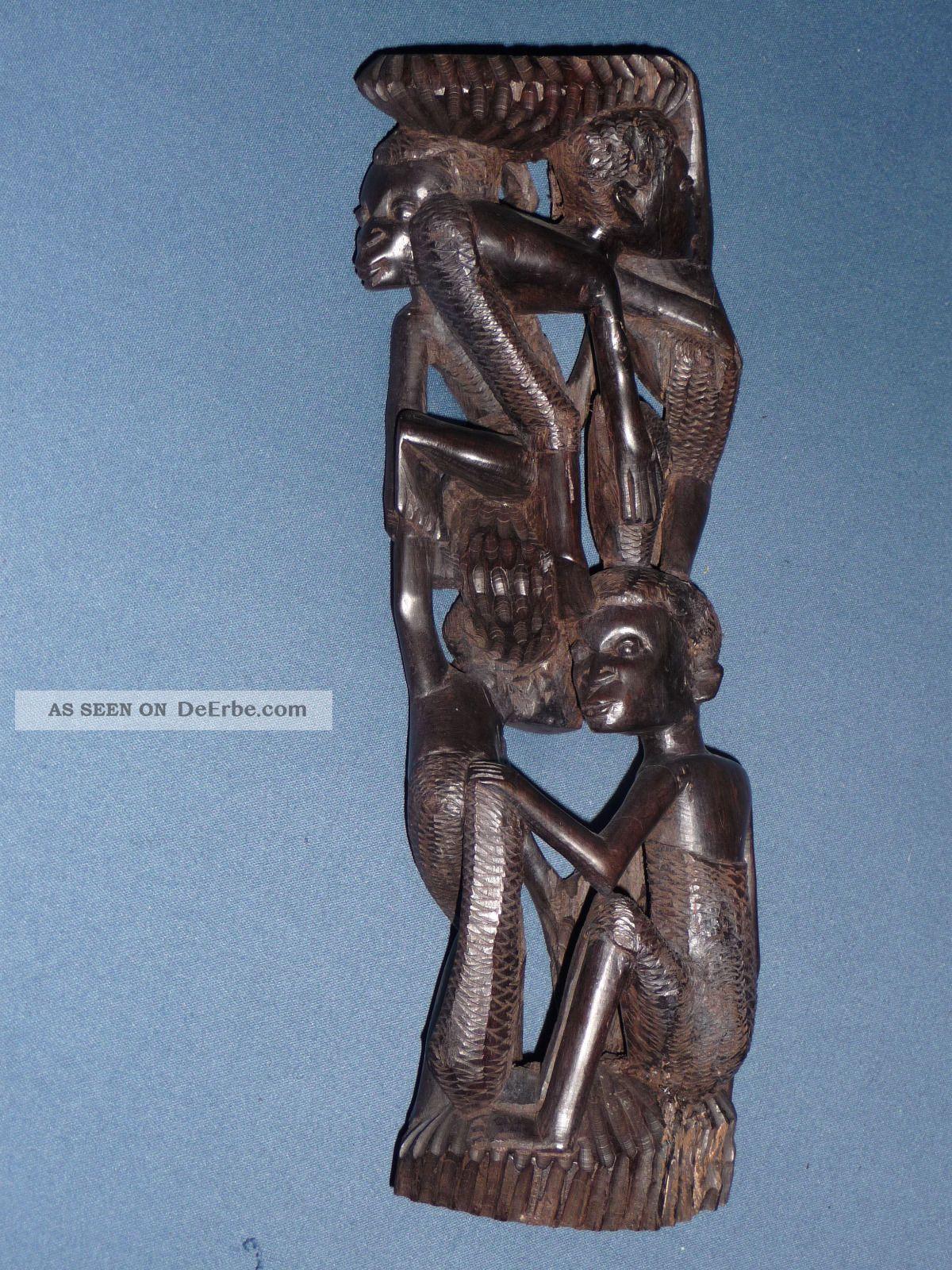 internationale antiq. & kunst - afrika - entstehungszeit nach 1945, Wohnzimmer dekoo
