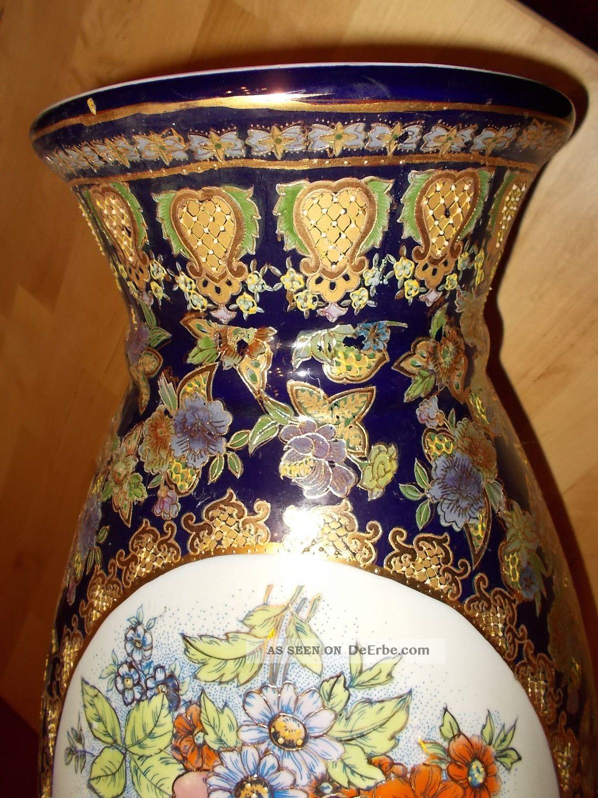 Chinesische Vase