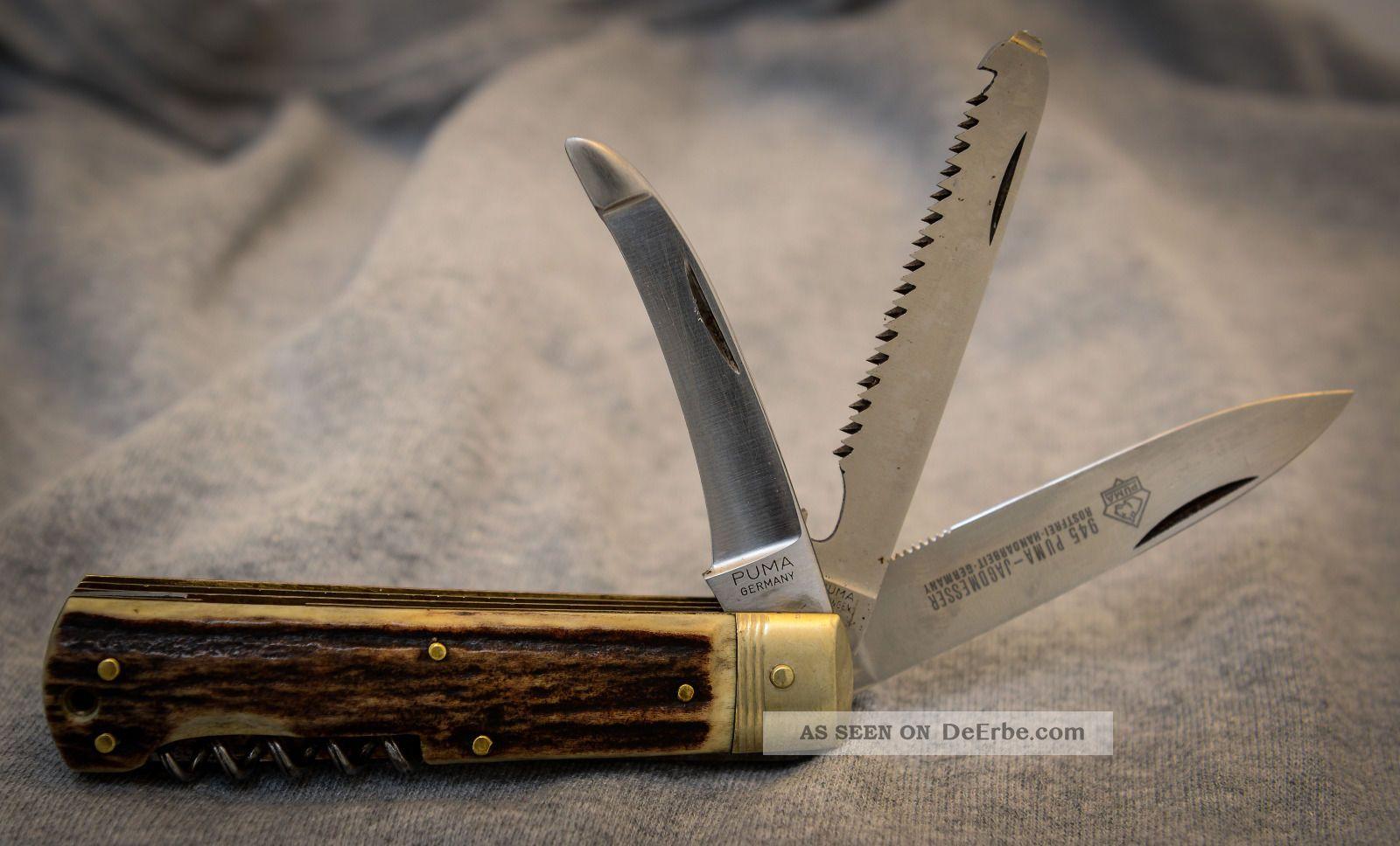 puma jagdmesser 959