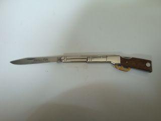 Taschenmesser Western Rifle Tof 1200 - Limited Edition Rk Bild