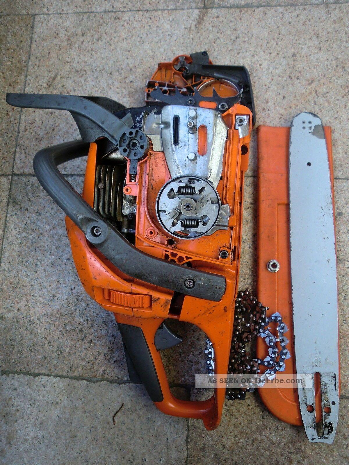 2 2ps husqvarna 435 motors ge baujahr 2011 schnittl nge. Black Bedroom Furniture Sets. Home Design Ideas