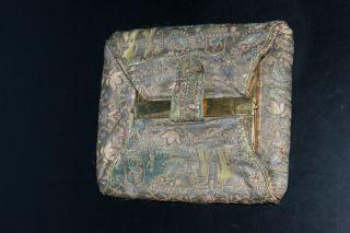 Art Deco Handtasche Abendtasche Clutch Bild