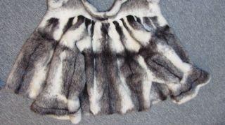 Nerzjacke Real Mink Fur Coat Nerzmantel Nerz Piel Pelliccia Vison Only 3 Days S Bild