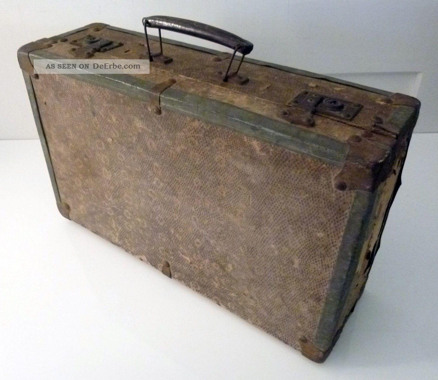b3b46559a65751 Kleiner Koffer