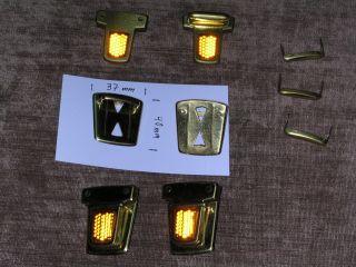 Verschlüsse Für Taschen,  Alte Schulranzen,  Ranzen,  Schnalle,  Schnallen, Bild