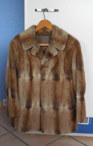 Kleidung & Accessoires Kleidung Pelze Antiquitäten