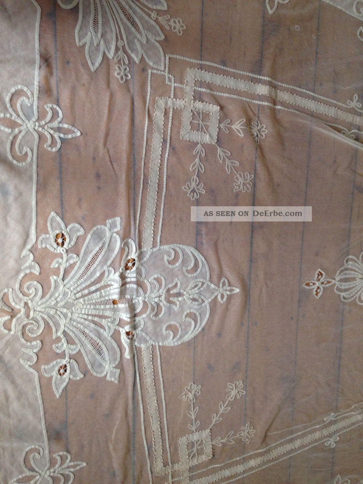 art deco jugendstil vorhang tischdecke bett berwurf. Black Bedroom Furniture Sets. Home Design Ideas