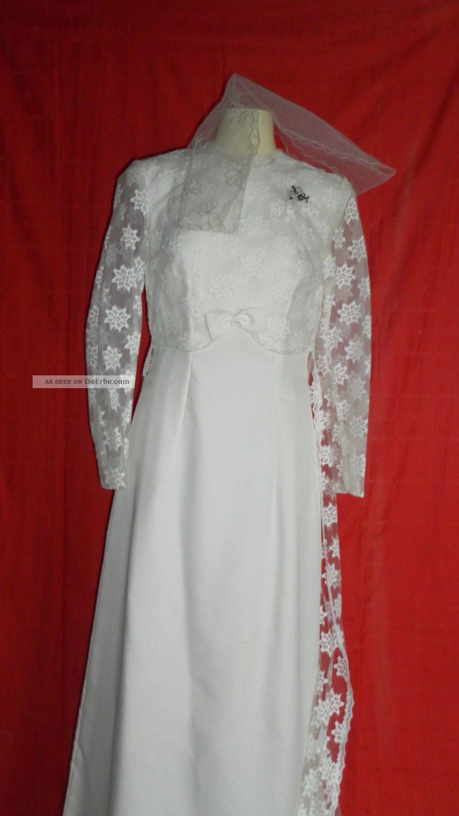 True Vintage, Spitzen Brautkleid Feen Und Elben Kleid Gothic Larp ...