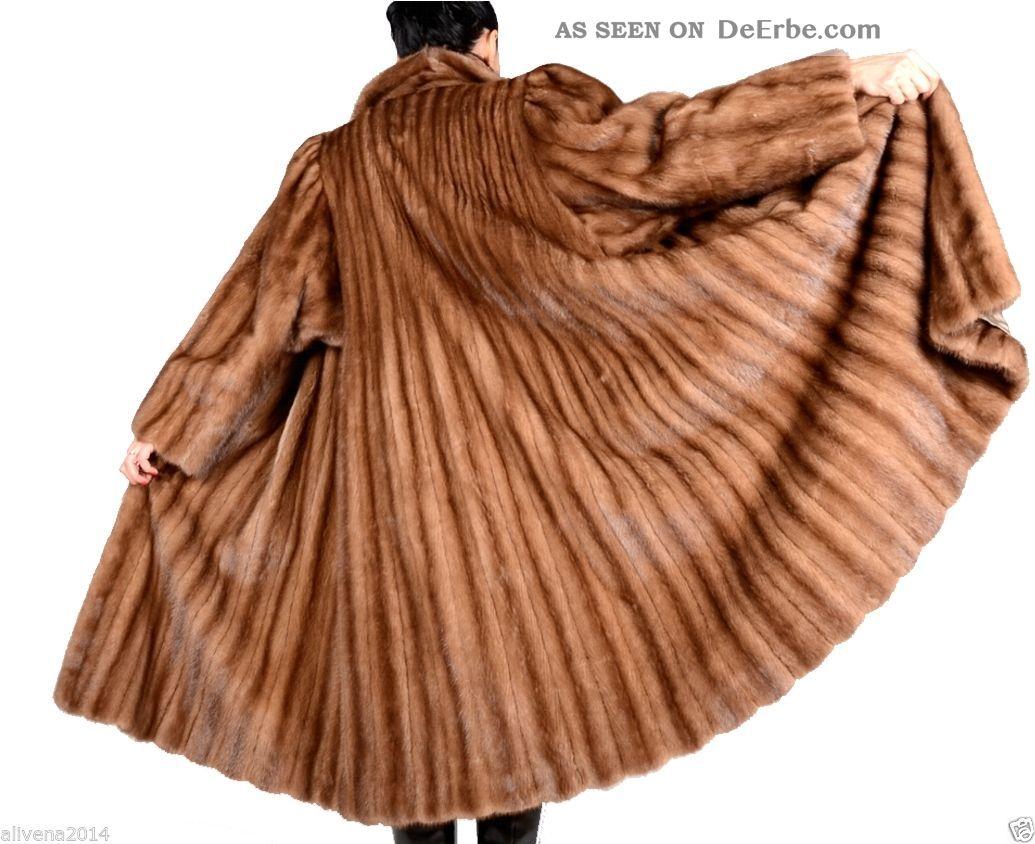 Nerz nerzmantel zobel farbe 225cm saum 123cm lang pelz for Farbe fur feuchtraume