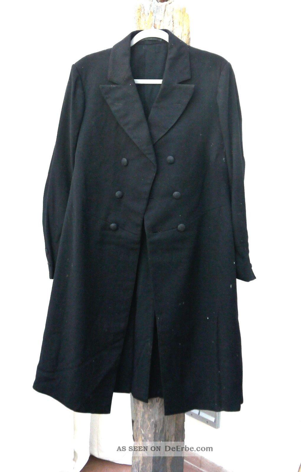 Herrenkleidung