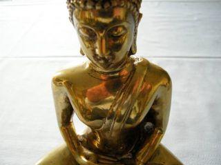 Skulptur Buddha Bild