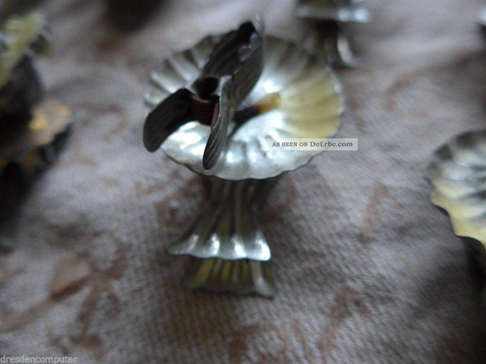 Kerzenhalter Für Weihnachtsbaum.Kerzenhalter Für Weihnachtsbaum Baumkerzenhalter Zum Anzwicken