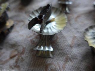 Kerzenhalter Für Weihnachtsbaum,  Baumkerzenhalter Zum Anzwicken,  Metall Drp Bild