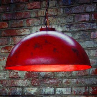 Bauhaus Loft Hängelampe - Industrie Design,  Fabriklampen Bild