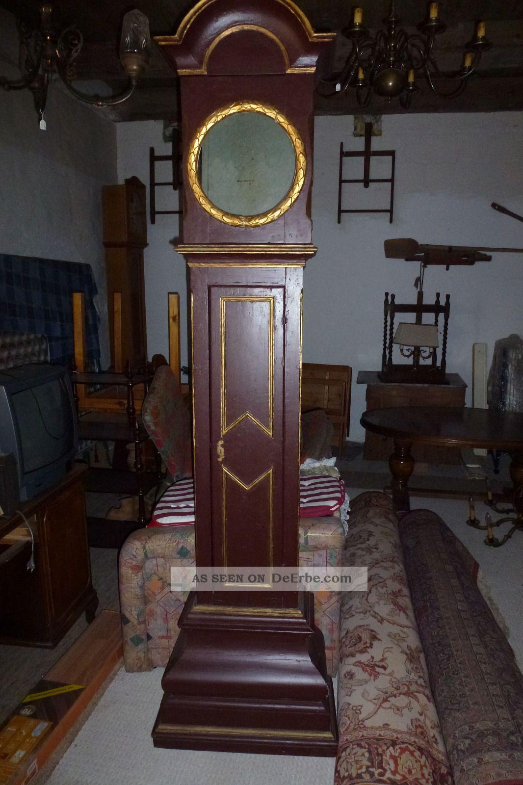 90 wohnzimmerschrank uhren kommode schrank regal. Black Bedroom Furniture Sets. Home Design Ideas