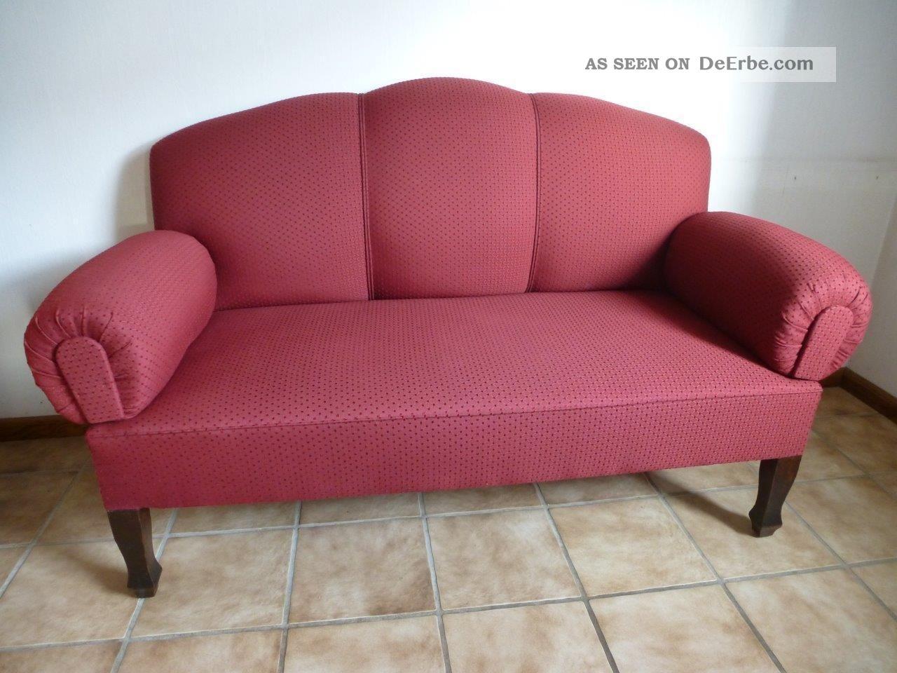 Sofa gr nderzeit neuer federkern for Couch federkern