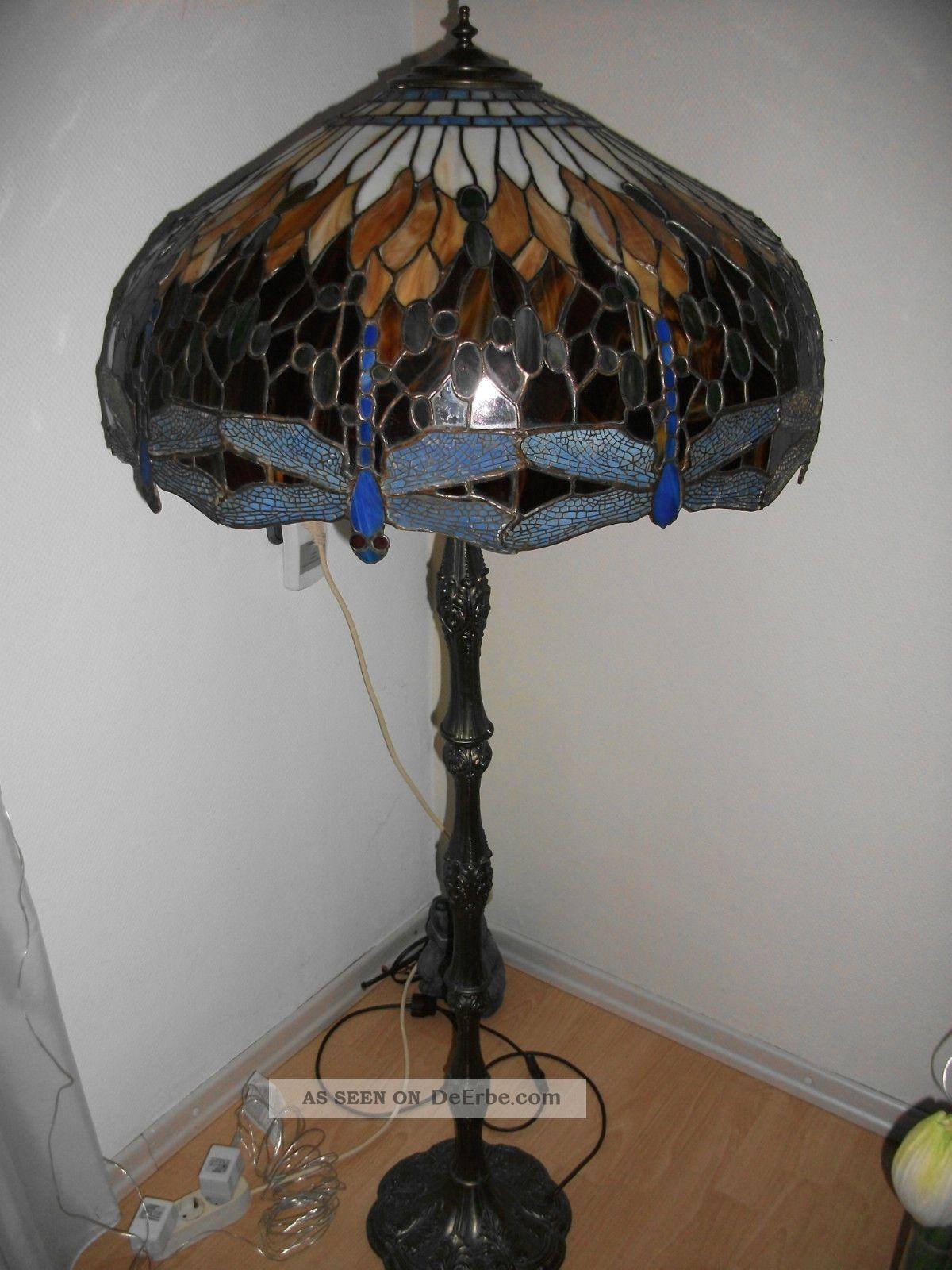 Fantastisch Tiffany Deckenlampe Bild Von Wohndesign Design