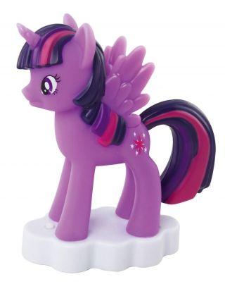 Offiziell My Little Pony Twilight Sparkle Nachtlicht Bild