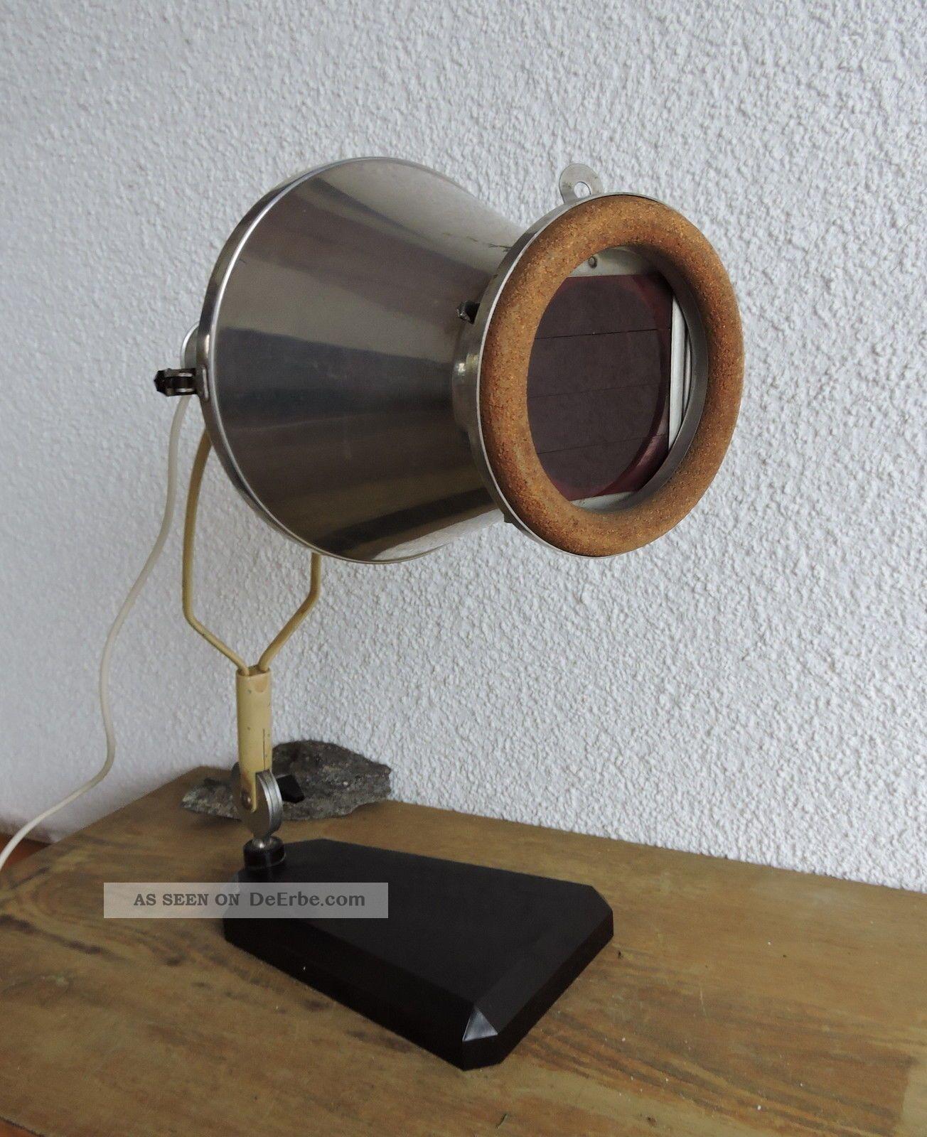 art deco bauhaus sollux hanau lampe w rmelampe arztlampe. Black Bedroom Furniture Sets. Home Design Ideas