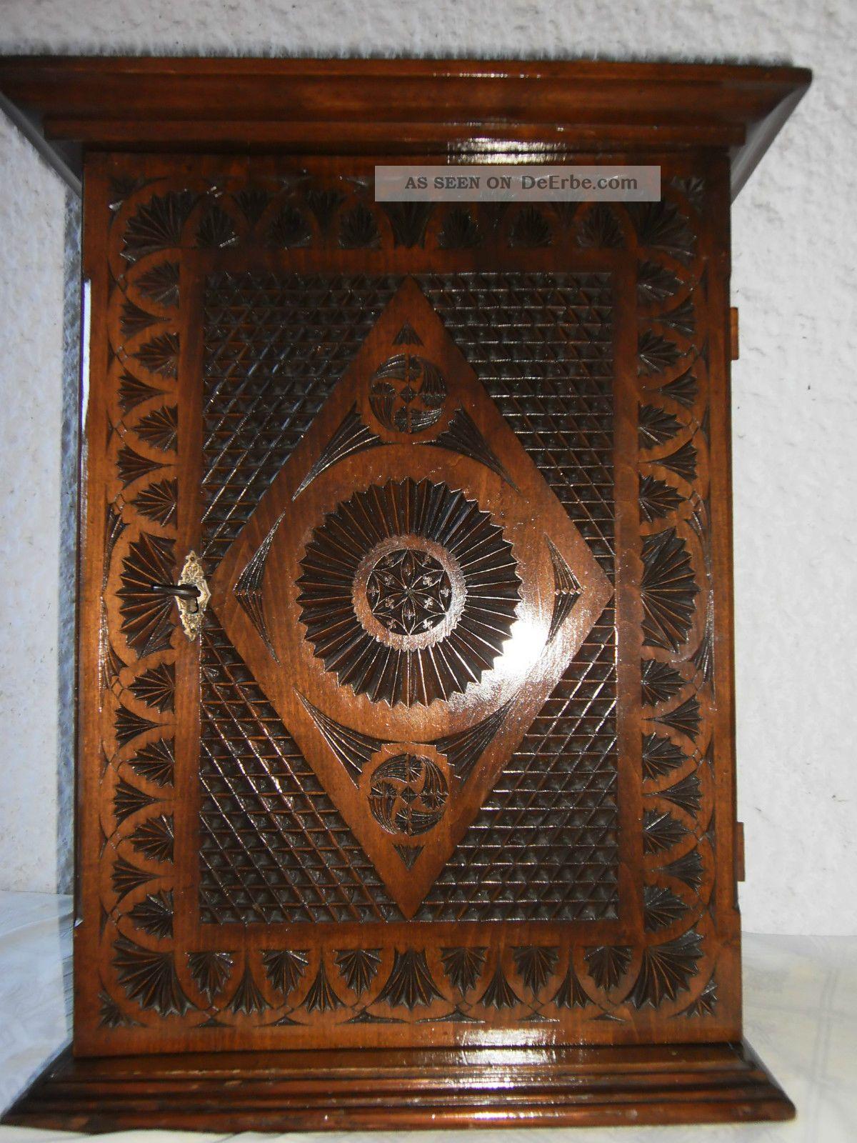Mobiliar & interieur   schränke   antiquitäten