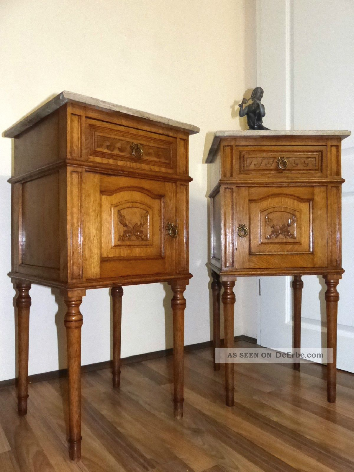 kommode jugendstil antik antik kommode anrichte gr. Black Bedroom Furniture Sets. Home Design Ideas